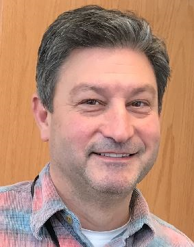 Dave Ferruolo, MSW, LICSW